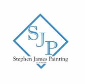 Stephen James Painting