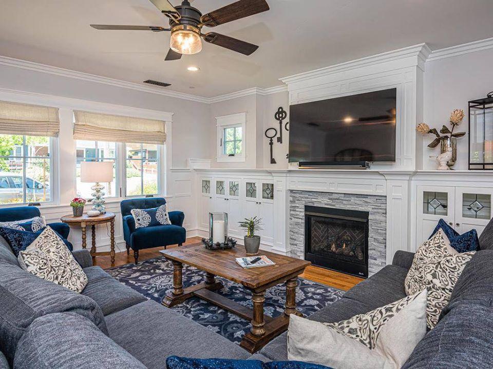 Living Room Painters in Arroyo Grande, CA