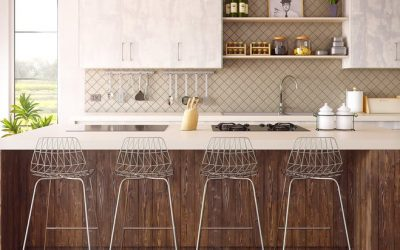How Much Does It Cost to Refinish Cabinets? Factors That Go Into Costs