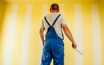 7 Important Paint Safety Tips You Need to Know