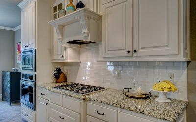 5 Impressive Benefits of Refinishing Cabinets