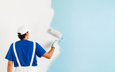 Hiring the Best Commercial Painting Contractor: 5 Key Qualities to Look For