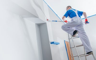 The Benefits of Hiring Professional Painters Over DIY