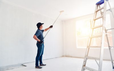 6 Questions to Ask Before Hiring a Residential Painting Contractor