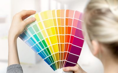 The Perfect Palette: A Guide for Choosing Interior Color Combinations
