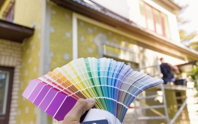 5 Things to Look For Before Hiring Exterior House Paint Services